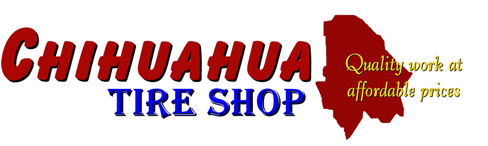 Chihuahua Tire Shop